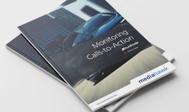 Monitoring calls to action