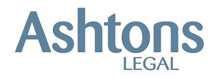 Ashtons Legal logo.