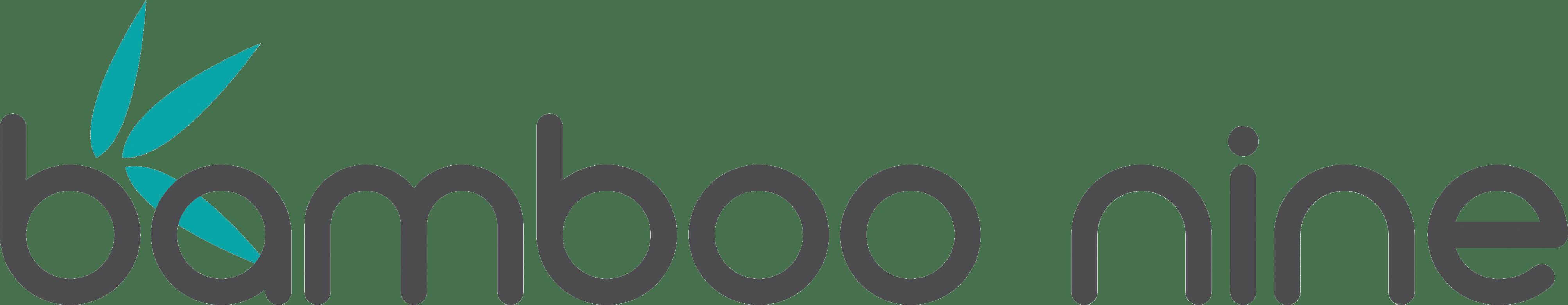 logo for Bamboo Nine