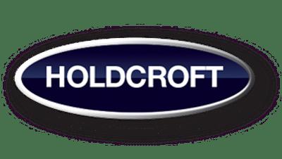Holdcroft logo.