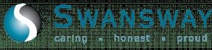 Swansway logo.