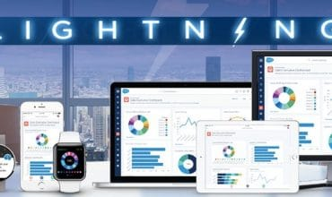 Mediahawk is automatic, systematic, fully dynamic… it's Salesforce Lightning!