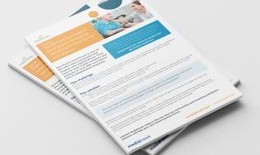 Barchester healthcare case study