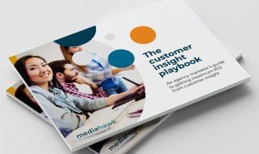 Customer insight playbook for marketing agencies