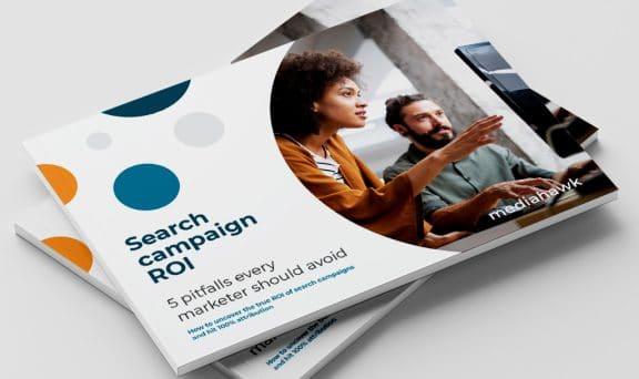 Search campaign ROI